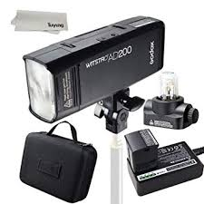 <b>Godox</b> AD 200 <b>TTL</b> Pocket Flash Kit: Amazon.in: Electronics
