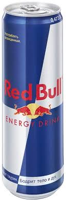 <b>Red Bull энергетический напиток</b>, 473 мл — купить в интернет ...