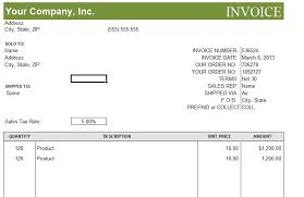 rent invoice sample rent invoice template samples  rental  basic invoice template excel