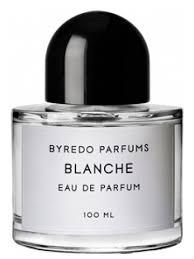 Blanche <b>Byredo</b> аромат — аромат для женщин 2009