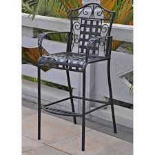 iron bar height tables furniture swivel outdoor custom tall bar stool bar height patio set sw