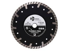 <b>Диск Trio Diamond Turbo</b> T101 алмазный отрезной 115x22 23mm ...
