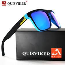 <b>QUISVIKER</b> Brand <b>New</b> Polarized Glasses Men Women Fishing ...