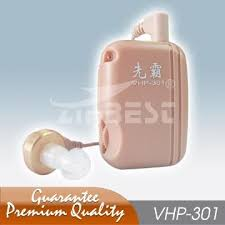 <b>VHP</b>-301, China Cheap Body Worn Hearing Aid Hearing Loss ...