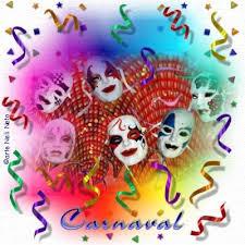 Resultado de imagem para símbolos de carnaval