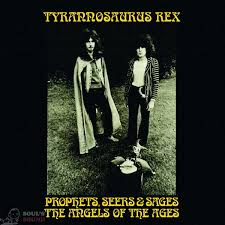 <b>Tyrannosaurus Rex Prophets</b>, Seers And Sages... 2 LP Deluxe Edition