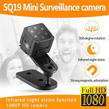 <b>Portable</b> SQ19 SQ13 SQ16 <b>SQ11</b> HD 1080P Car Home CMOS ...