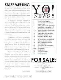 Yo! News - June <b>7/11</b> by Gwa'sala-'Nakwaxda'xw Nation - issuu