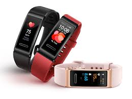 Обзор фитнес-<b>браслета Huawei Band</b> 4 Pro