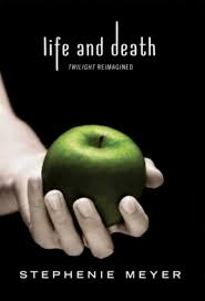stephenie meyer s twilight life and death doesn t break gender twilight tenth anniversary life and death