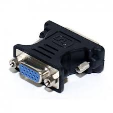Купить Переходник DVI-I -> <b>VGA</b> (<b>Aopen</b>) (ACA301) в интернет ...