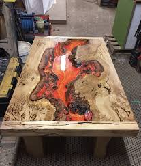 I love this <b>red</b> rosin better than the blue in <b>2019</b> | <b>Wood</b> resin table ...