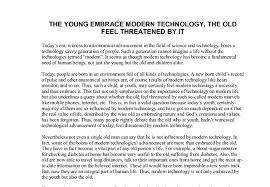 technology essay topics  www gxart orgtechnology essay   sksupertmt comtechnology essay research thesis topics on education