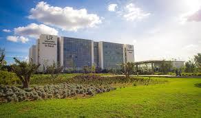 International University of Rabat