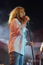 Whitesnake Lead Singer Whitesnake And Foghat Rock South Elgin Chicagoland Concert
