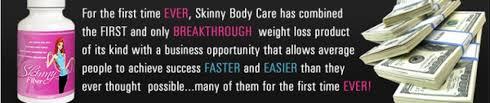 skinny body care