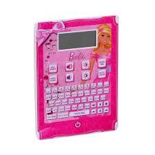 Обучающий <b>планшет</b> BONDIBON <b>Barbie</b> - 120 функций ...