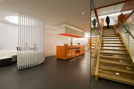 latest office design. design astral media office interior by lemay associs latest ideas