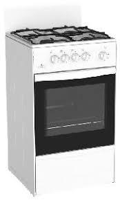 <b>DARINA S GM441</b> 002 W Kitchen Stove Characteristics, Photo