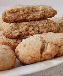 <b>Печенье из</b> цельнозерновой муки | Рецепт | Идеи для <b>блюд</b> ...