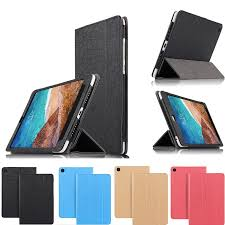 Ultra thin Case Leather Smart <b>Stand Flip Case</b> Cover For 8 ibch ...