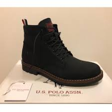 Отзывы о Ботинки <b>U.S. POLO</b> ASSN