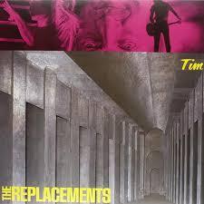 The <b>Replacements</b> - <b>Tim</b> (Rocktober) Magenta <b>Colour</b> Vinyl Record ...