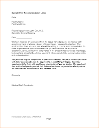 recommendation letter format template recommendation letter employment sample recommendation letter as doc by qlx10220