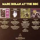 Marc Bolan at the BBC