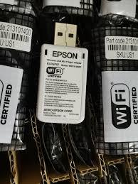 Беспроводной адаптер LAN для <b>EPSON EB</b>-Z8050WNL <b>EB</b> ...