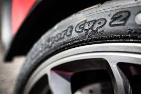 New MICHELIN Pilot Sport CUP2 CONNECT tire Faster ... - Michelin