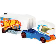 Купить <b>игрушку Mattel Hot Wheels</b> Большой тягач colorful в Москве ...
