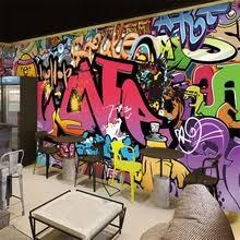 Buy <b>graffiti</b> mural and get free shipping on AliExpress.com