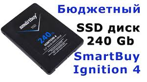 SSD <b>Smartbuy Ignition</b> 4 - бюджетный твердотельный <b>диск</b> ...