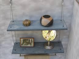 image bathroom shelf design