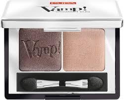 Pupa <b>Компактные двойные тени VAMP</b>! DUO тон 004 бронзовый ...