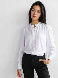 """<b>Рубашки</b> Mohito — """"нет"""" офисной скуке"""
