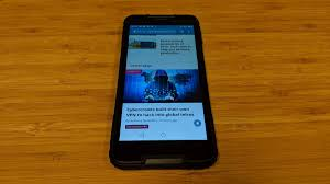 <b>Cubot Quest</b> rugged smartphone review | TechRadar