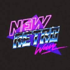 <b>NewRetroWave</b> on Spotify