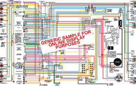 1968 buick riviera color wiring diagram classiccarwiring classiccarwiring sample color wiring diagram