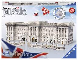 <b>3D Jigsaw Puzzles</b>|The Yorkshire Jigsaw Store