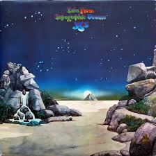 <b>Yes</b> - <b>Tales</b> From Topographic Oceans   Releases   Discogs