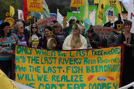 Image result for first nations opposition to tar sands