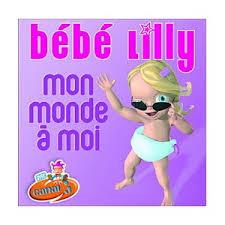 Cirta Culture Shop - bebe lilly dessin animé en kabyle de ait belkacem - 426-536-large