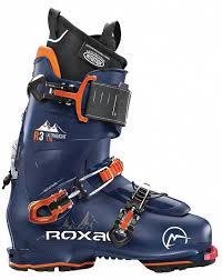 <b>Горнолыжные ботинки Roxa R3</b> 110 TI I.R. Alpine Blue/Blue ...
