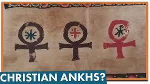 Did <b>Christianity</b> Steal the <b>Egyptian Ankh</b>? - YouTube
