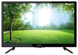 "<b>Телевизор Daewoo Electronics</b> L24A610VAE 24"" (2019) — купить ..."