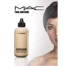 <b>Тональная основа MAC</b> Face and Body Foundation для лица и тела