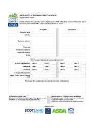 supermarket and grocery job application form 25 templates asda job application job form