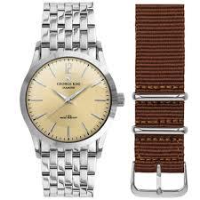 <b>Часы George Kini GK</b>.36.5.1S.8S.5.S.0 купить в интернет ...